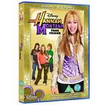 HANNAH MONTANA TRUE FRIEND - DVD