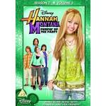 HANNAH MONTANA PUMPIN' UP THE PARTY - DVD