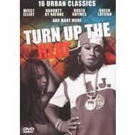 TURN UP THE HEAT - DVD