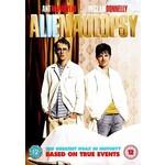 ALIENAUTOPSY - DVD
