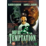 DEF BY TEMPTATION - DVD