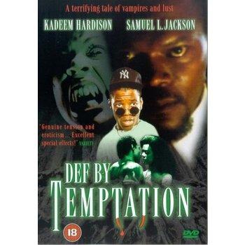 DEF BY TEMPTATION - DVD