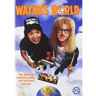 WAYNE'S WORLD - DVD