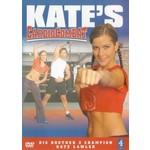 KATE'S CARDIO COMBAT - DVD