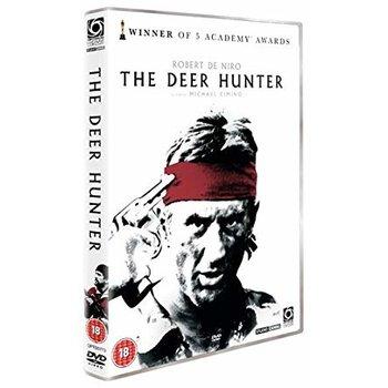 THE DEER HUNTER - DVD