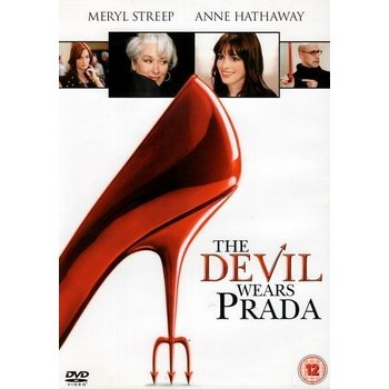 THE DEVIL WEARS PRADA - DVD