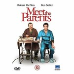 MEET THE PARENTS - DVD