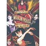 MOULIN R0UGE - DVD
