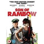 SON OF RAMBOW - DVD