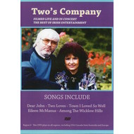 TWO'S COMPANY - LIVE IN CONCERT (DVD).