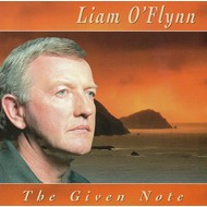 LIAM O'FLYNN - THE GIVEN NOTE (CD)...