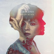 NORAH JONES - BORN AGAIN (CD).
