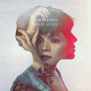 NORAH JONES - BORN AGAIN (Vinyl LP)