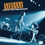 NIRVANA - LIVE AT THE PARAMOUNT (Vinyl LP).