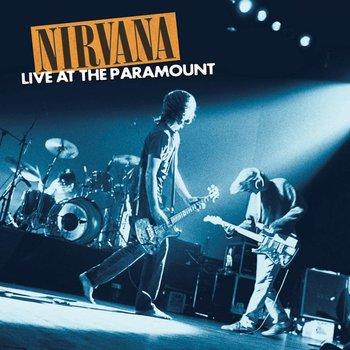 NIRVANA - LIVE AT THE PARAMOUNT (Vinyl LP)