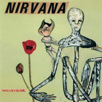 NIRVANA - INCESTICIDE (Vinyl LP)