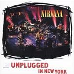 NIRVANA - UNPLUGGED IN NEW YORK (Vinyl LP).