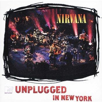NIRVANA - UNPLUGGED IN NEW YORK (Vinyl LP)
