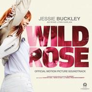 JESSIE BUCKLEY - WILD ROSE SOUNDTRACK (CD).