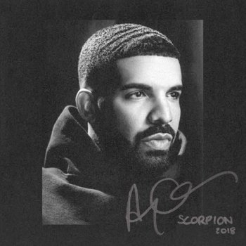 DRAKE - SCORPION (Vinyl LP)
