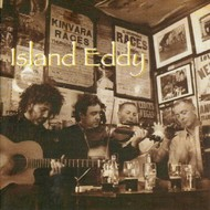 ISLAND EDDY - ISLAND EDDY (CD)...