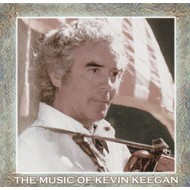 KEVIN KEEGAN - THE MUSIC OF KEVIN KEEGAN (CD)...
