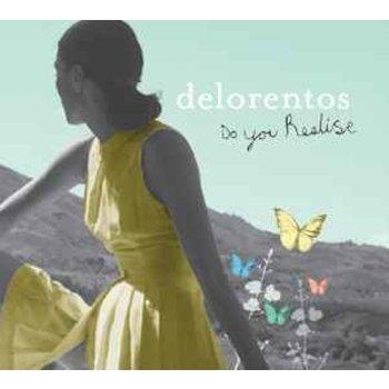 DELORENTOS - DO YOU REALISE (CD)