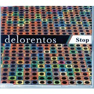 DELORENTOS - STOP (CD)