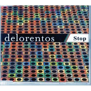 DELORENTOS - STOP (CD)