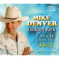 MIKE DENVER - LOOKING BACK (CD)...
