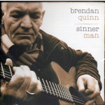 BRENDAN QUINN - SINNER MAN (CD)...