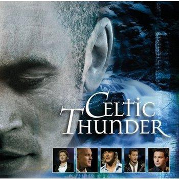 CELTIC THUNDER - CELTIC THUNDER (CD)