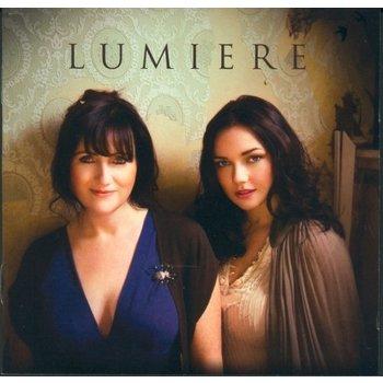 LUMIERE - LUMIERE (CD)