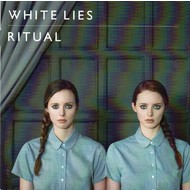 WHITE LIES - RITUAL (CD).