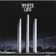 WHITE LIES - TO LOSE MY LIFE (CD).