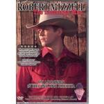 ROBERT MIZZELL - THE LOUISIANA MAN (DVD)...