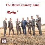 THE DAVITTS COUNTRY BAND - MARLENA (CD).. )