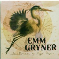 EMM GRYNER - THE SUMMER OF HIGH HOPES (CD)...