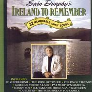 SEAN DUNPHY - SEAN DUNPHY'S IRELAND TO REMEMBER (CD)...