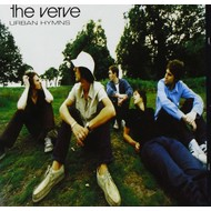 THE VERVE - URBAN HYMNS (CD).