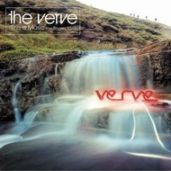 THE VERVE  - THIS IS MUSIC THE SINGLES 92-98 (CD)...