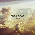 THE VERVE - FORTH (CD).