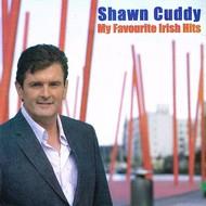 SHAWN CUDDY - MY FAVOURITE IRISH HITS (CD)...