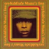 ERYKAH BADU - MAMA'S GUN (CD).