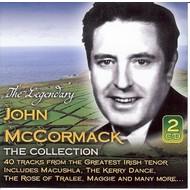 JOHN MCCORMACK - THE LEGENDARY JOHN MCCORMACK THE COLLECTION (CD)...