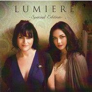 LUMIERE - LUMIERE SPECIAL EDITION (CD)...