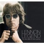 JOHN LENNON - LENNON LEGEND THE VERY BEST OF JOHN LENNON (CD)...