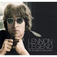 JOHN LENNON - LENNON LEGEND THE VERY BEST OF JOHN LENNON (CD).