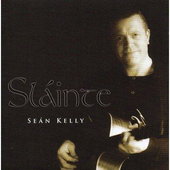 SEÁN KELLY - SLÁINTE (CD)