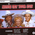 ANNIE GET YOUR GUN O.S.T. (CD)...